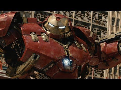 Marvel's Avengers - Age of Ultron