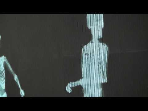 The Skeleton Video